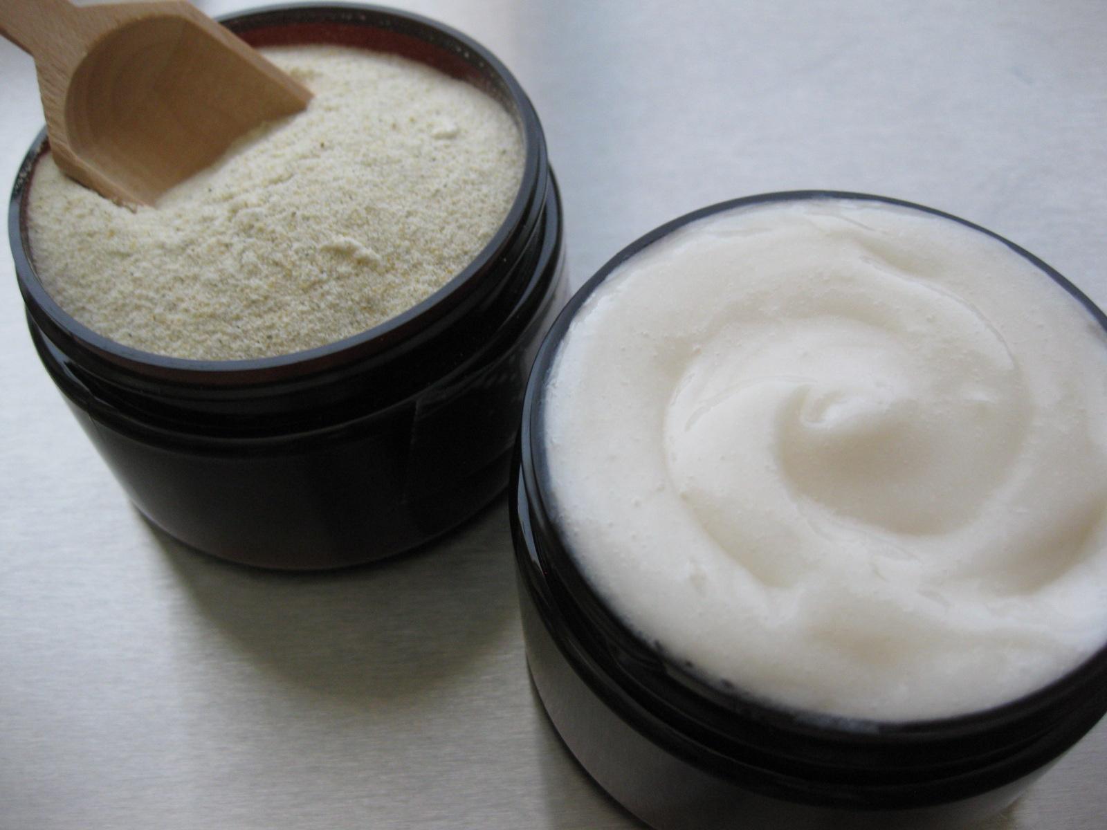 Маска из манки для лица полезные свойства и рецепты
