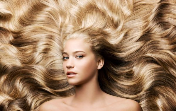 Маски для волос с пантенолом