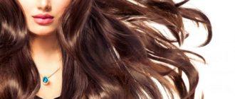 Маски для волос с витаминами в6
