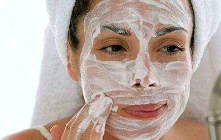 Рецепт маски для лица аспирин