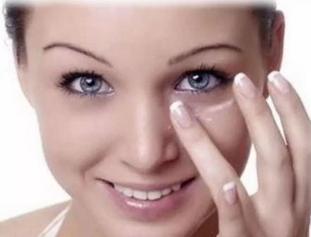 Морщины вокруг глаз как убрать в домашних условиях