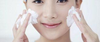 Азиатские омолаживающие маски