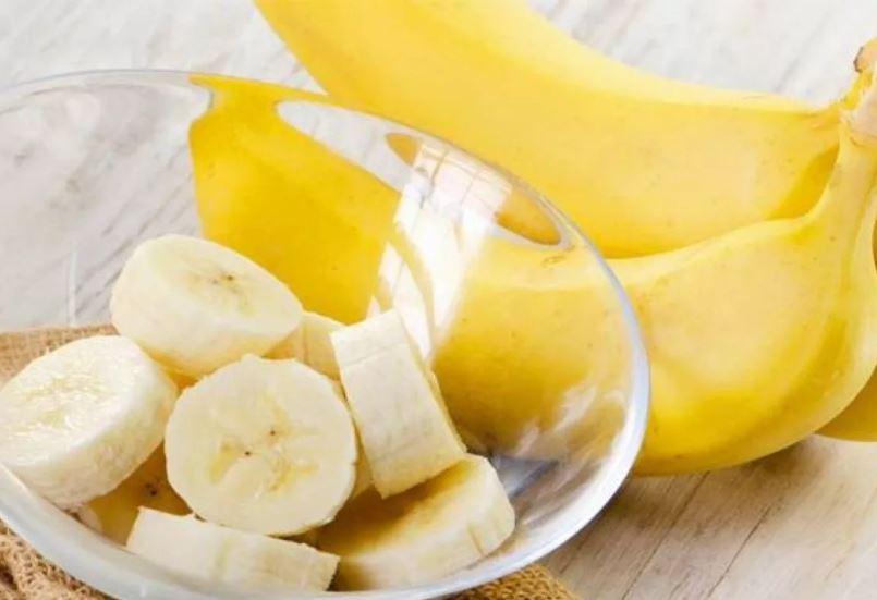 бананы для кожи маска