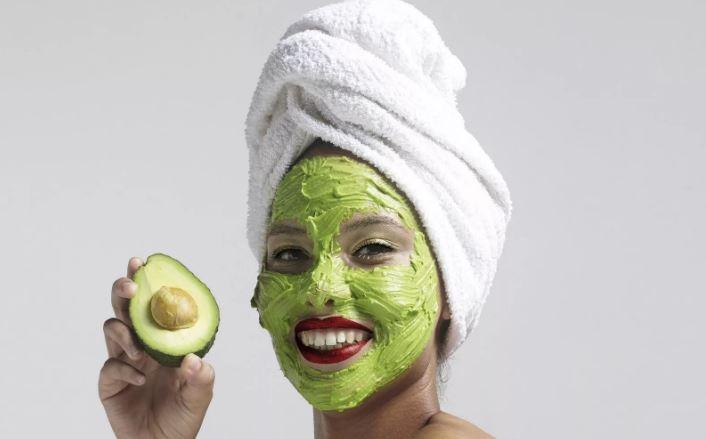 масло авокадо от морщин