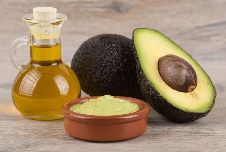 авокадо для лица от морщин
