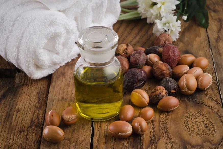 аргановое масло для лица применение