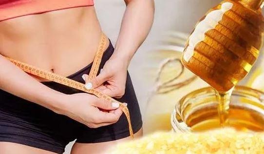 медовое обертывание для похудения
