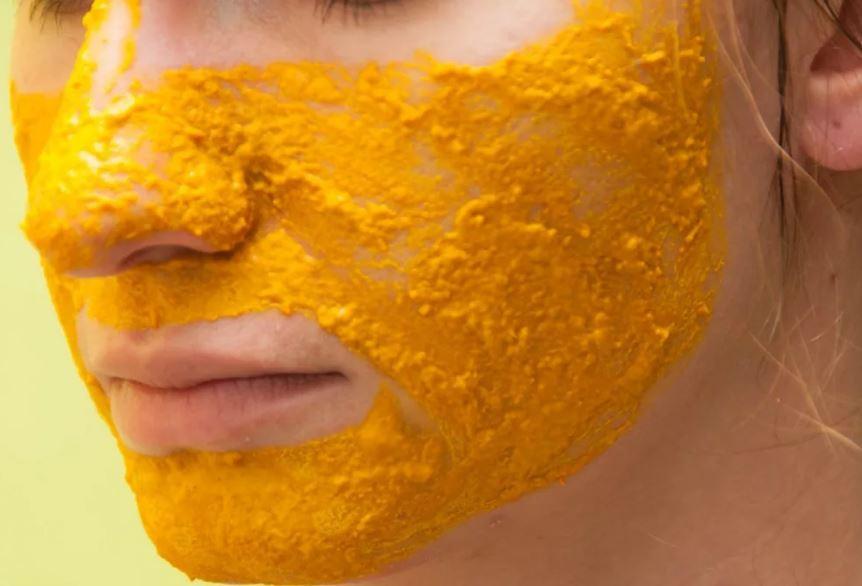 индийские маски для кожи лица