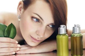 Эфирные масла для лица от морщин
