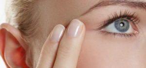 Как убрать мимические морщины вокруг глаз — Боремся с морщинами