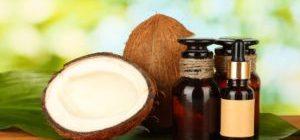 Кокосовое масло от морщин — Боремся с морщинами