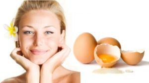 Маски для лица с желтком от морщин, эффективные рецепты