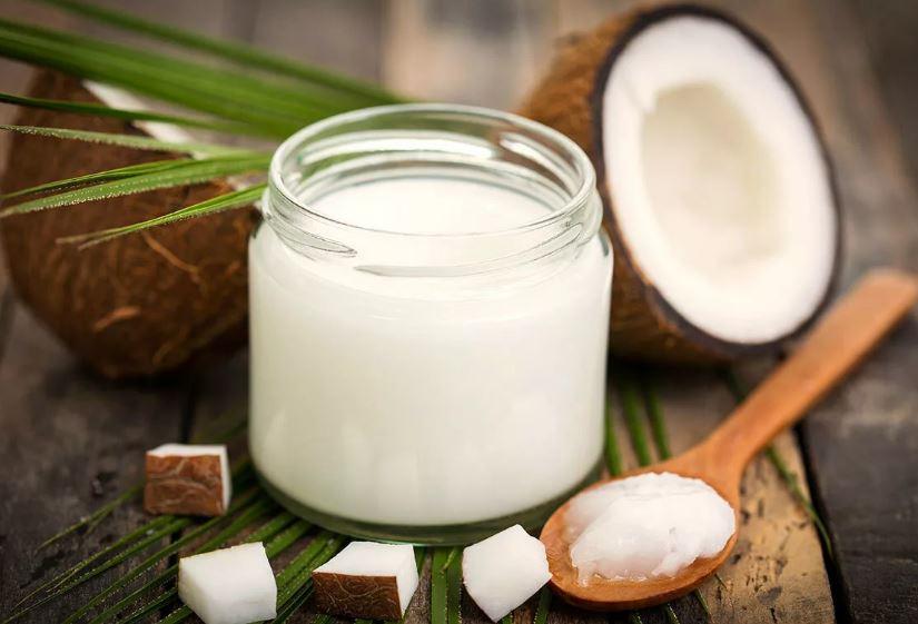Кокосовое масло от морщин, рецепты масок