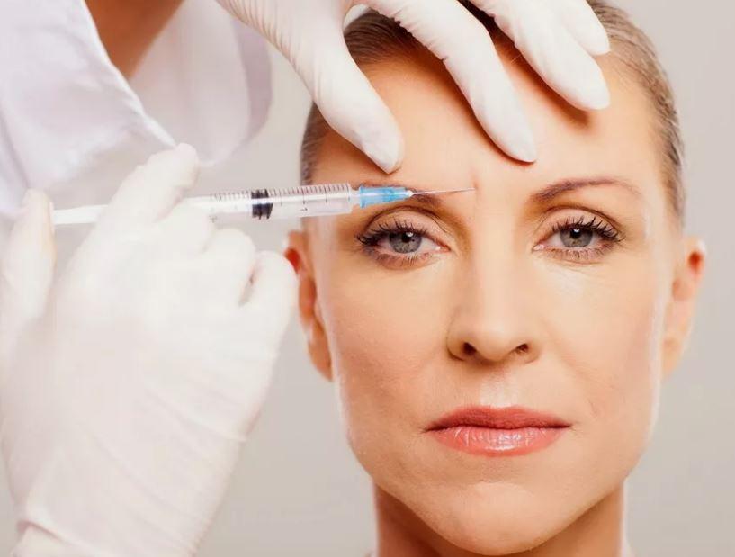 Омоложение лица после 40 лет с помощью инъекций