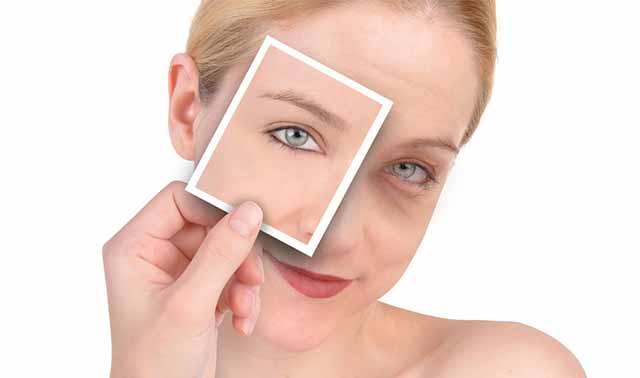 Как убрать морщины и мешки под глазами