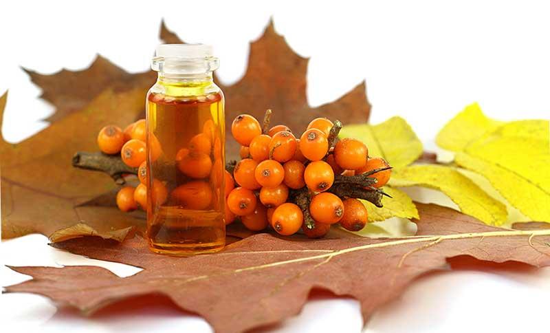 Облепиховое масло от морщин: применение, отзывы