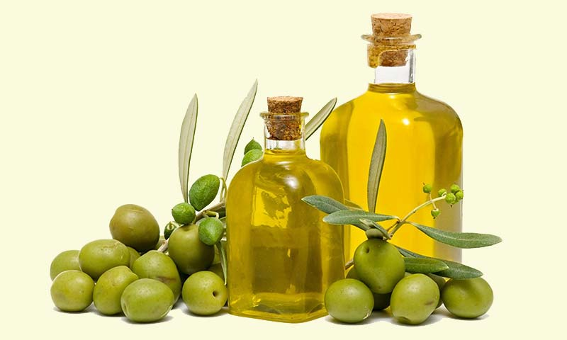 Оливковое масло для лица от морщин: свойства, отзывы