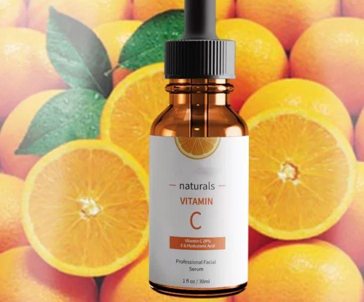 Проверенный рецепт сыворотки с витамином C, приготовленной в домашних условиях