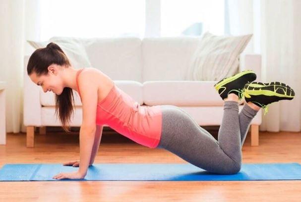 Как получить идеальное тело, советы голливудского фитнес-тренера