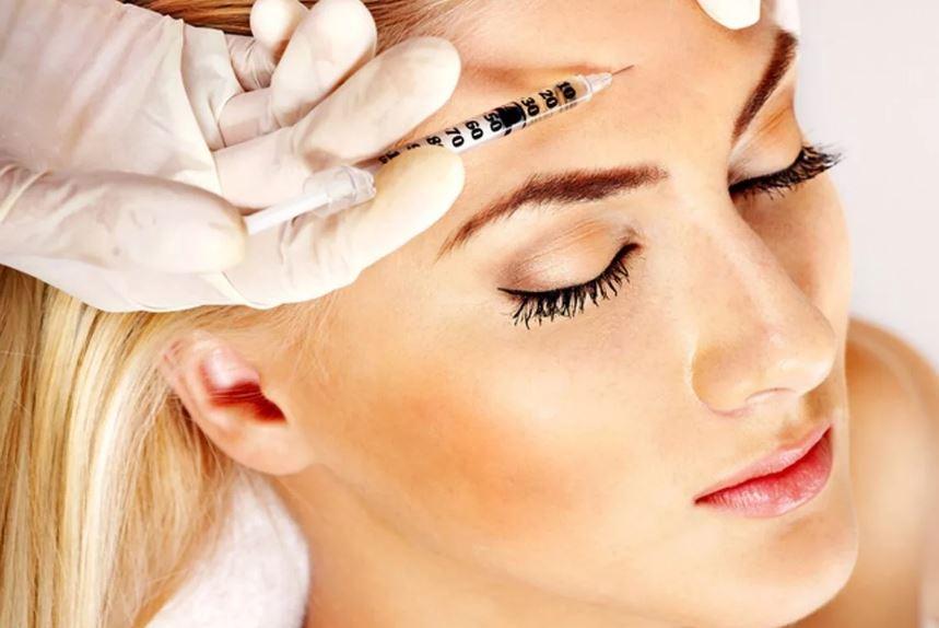 Омоложение ботоксом - нейротоксин на страже красоты