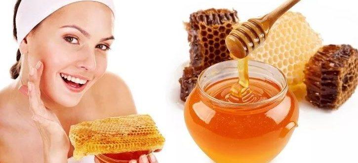 Продукты пчеловодства для молодости и здоровья кожи
