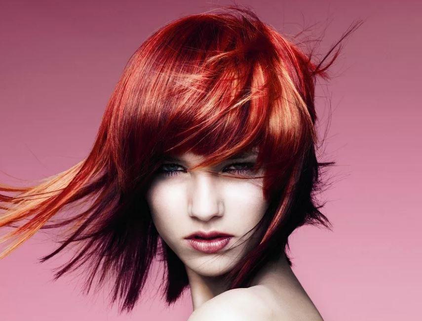 Правильный уход за волосами в летнее время