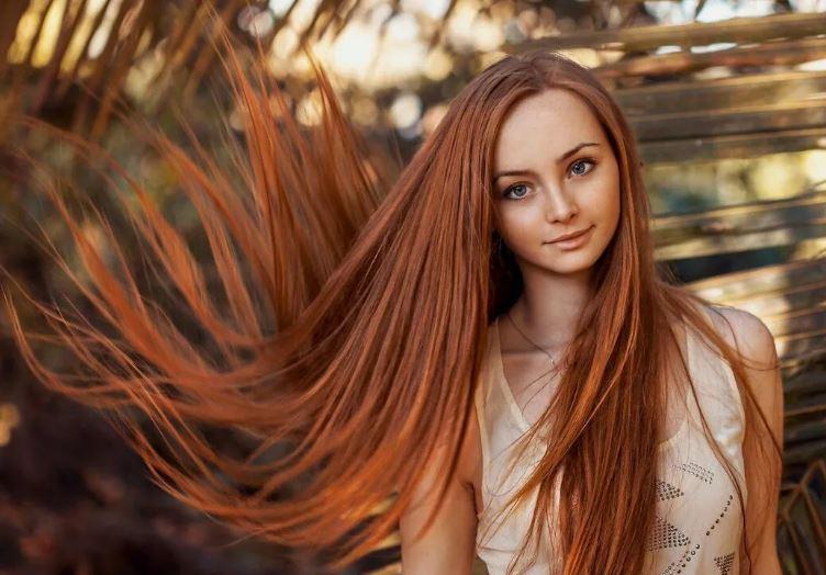 Как летом быстро отрастить волосы