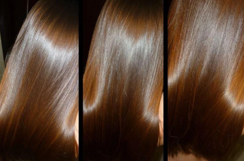 Как выровнять непослушные волосы