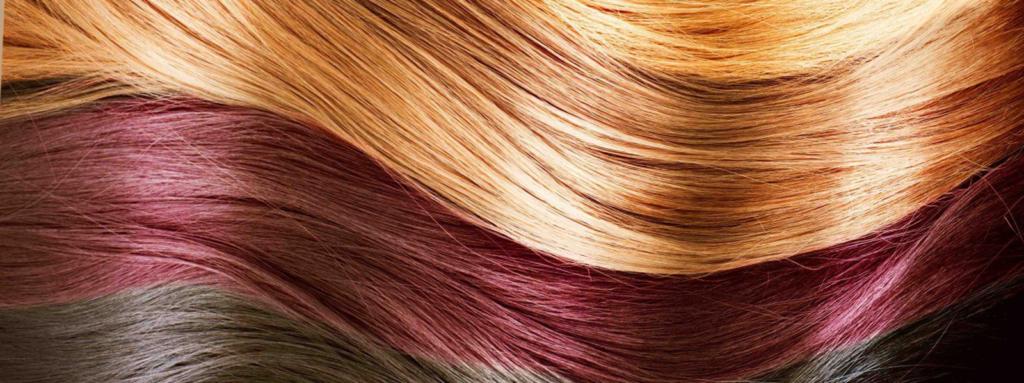как сделать волосы тонкими
