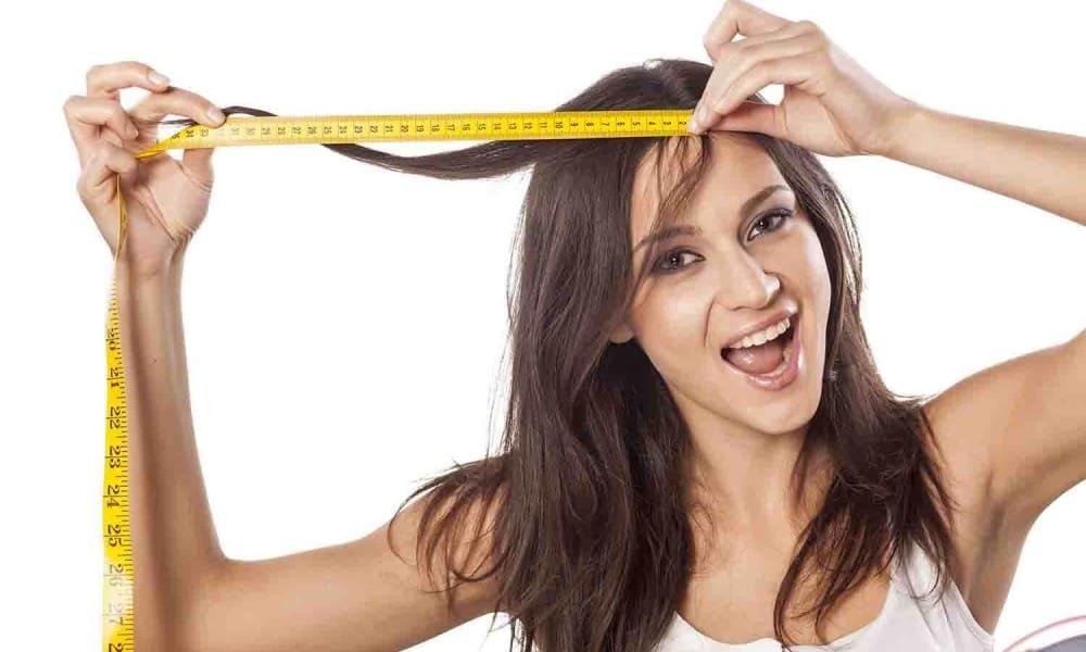 Укладка коротких, средних и длинных волос